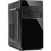 Carcasa desktop inter-tech MA-03 Micro-turn, negru (88881264)