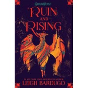 Ruin and Rising, Hardcover