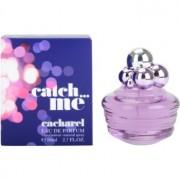 Cacharel Catch...Me Eau de Parfum para mulheres 80 ml
