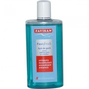 Favisan Apa de Gura Fresh 250ml