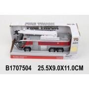 Vatrogasni kamion 25x9x11 ( 1707504 )