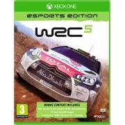 Ubisoft WRC 5 - Esports Edition