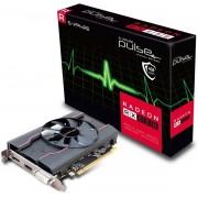 Sapphire 11268-01-20G videokaart Radeon RX 550 4 GB GDDR5