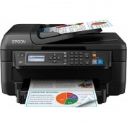 Epson WorkForce WF-2750DWF Multifunções WiFi