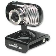 Manhattan Procam Web Camera 5.0 Mega Pixel ,