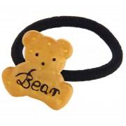 Banda Para El Cabello Cooky Shape Bear Pattern Hairband (CX)