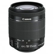 Canon EF-S 18-55 mm 3.5-5.6 IS STM 8114B005AA