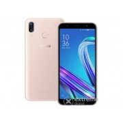 Asus ZenFone Max (ZB555KL) Dual SIM pametni telefon, Gold (Android)