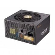 Захранване Seasonic Focus SSR-750FM Gold, 650 W, Active PFC, 80+ Gold, 120 mm вентилатор