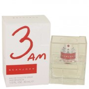 Sean John 3am Eau De Toilette Spray 1 oz / 29.57 mL Men's Fragrance 534019
