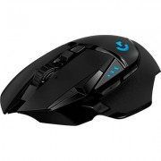 G502 LIGHTSPEED Wireless Gaming Mouse - 2.4GHZ - EER2 - #933