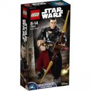 Сглобяема фигура Лего Стар Уорс - Chirrut Imwe - Lego Star Wars, 75524