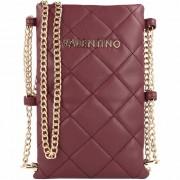 Valentino by Mario Valentino Ocarina Smartphone Hoes 13 cm vino