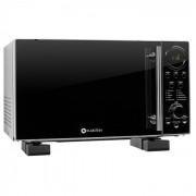 Klarstein Set Micro-ondes Luminance Prime 700W + support