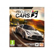 Joc Project Cars 3 Xbox One