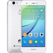 Smartphone Libre Huawei Nova 3G Android 6.0 Snapdragon 625 Octa Core 3GB+32GB Desbloqueado -Plateado EU Plug