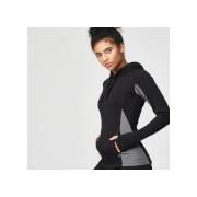 Superlite Pullover Hoodie - XS - Zwart