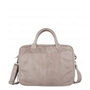 Cowboysbag Crossbodytas Laptop Bag Fairbanks 13-15 inch Grijs