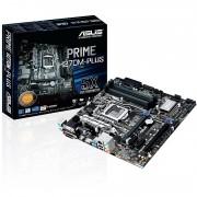 ASUS PRIME H270M-PLUS Intel H270 LGA 1151 (Socket H4) microATX motherboard