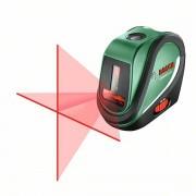 Bosch UniversalLevel 2 keresztvonalas szintezőlézer 0603663800 - Mérőműszerek