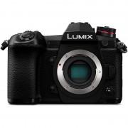 Panasonic Lumix DC-G9 20.3MP WiFi Negra