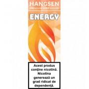Energizant Hangsen 10ml fara nicotina