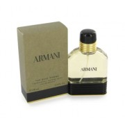 Giorgio Armani Eau De Toilette Spray 3.4 oz / 100 mL Men's Fragrance 417101