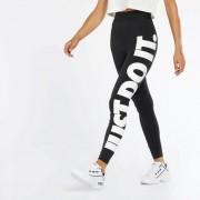 Nike Air - Negro - Leggins Mujer