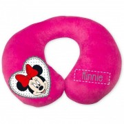 Perna pentru gat Minnie Disney Eurasia, Anatomica, Roz