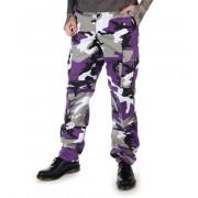 Pantalon hommes US BDU - ARMY - LILAS CAMO - 200500