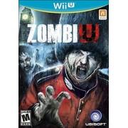 Nintendo WII U GAME ZOMBI U ZOMBIU BRAND NEW & FACTORY SEALED by Nintendo