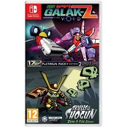 Galak-Z: The Void & Skulls of the Shogun: Bonafide Edition - Nintendo Switch