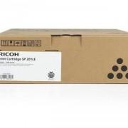 Тонер касета съвместима RICOH Black Toner Print Cartridge SP 201LE ,1500 копия,Generink