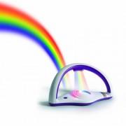 Curcubeul din camera mea Brainstorm Toys, Multicolor