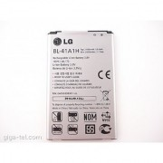Original BL-41A1H Battery For LG Tribute LS660 Virgin Boost Sprint Moblie IN 2100mAh with 1 month warantee