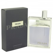 Prada Amber by Prada Eau De Toilette Spray 3.4 oz