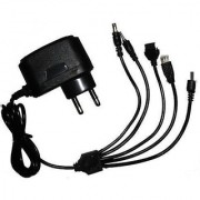 NIPSER 5 in 1 Android Multiple Charger