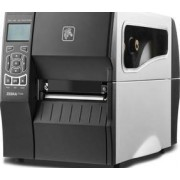 Zebra ZT230 Series (ZT23042-T0E100FZ), Geen peeler / snijmes
