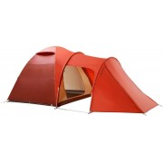 Vaude Campo Casa XT koepeltent - 5 persoons
