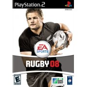 Rugby 08 - PlayStation 2