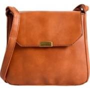 Lino Perros Sling Bag(Tan)
