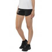 Compressport Racing Hardloop Shorts Dames zwart L 2019 Hardloopbroeken