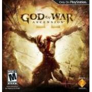 God Of War Ascension pentru PlayStation 3