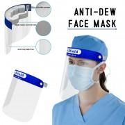 Професионален защитен шлем за лице