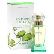Hermès Un Jardin Sur Le Nil Eau de Toilette unissexo 100 ml
