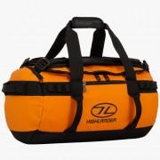 Highlander Storm Kitbag 30l duffle bag - oranje