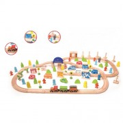 Classic World 110 Train Set