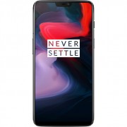 OnePlus 6 A6000 8GB/128GB 4G Dual Sim SIM FREE/ UNLOCKED CN Ver. (Flashed OS) - Midnight Black