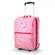 reisenthel® Trolley XS kids abc friends pink