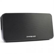 CA GO v2 prenosný stereo systém s Bluetooth čierny